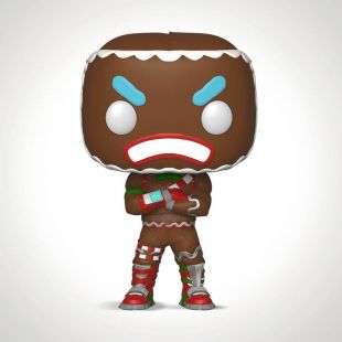 Figura Funko Pop! Fortnite Merry Marauder