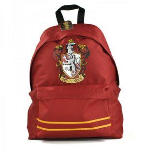Mochila casa Gryffindor Hogwarts