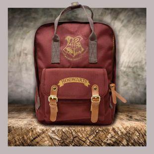 Mochila premium Hogwarts de Harry Potter