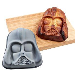 Molde de silicona Darth Vader de Star Wars