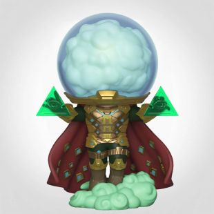 Figura Funko Pop! Mysterio de Spiderman Far From Home
