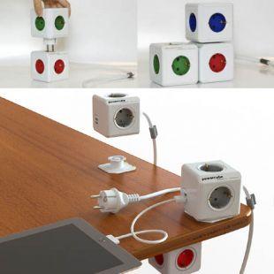 Cargador modular PowerCube
