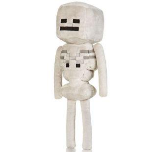 Peluche Minecraft, Skeleton (30 cm.)