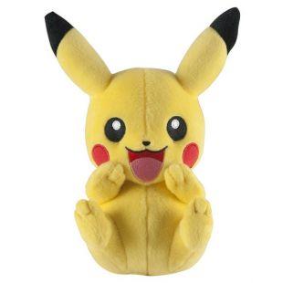 Peluche Pikachu, Pokémon (20 cm.)