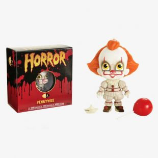 Figura Funko Star It Pennywise
