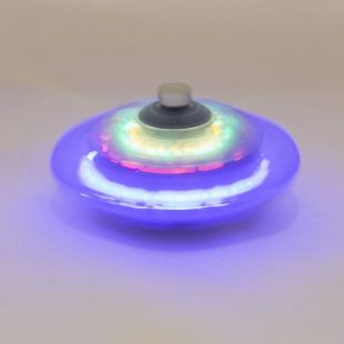 Peonza Infinity Spinning top
