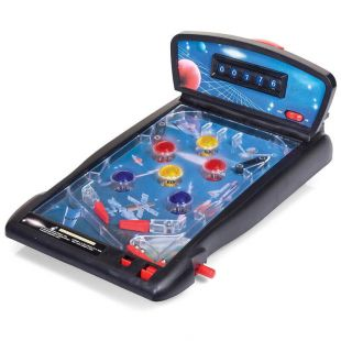 Space Pinball portable