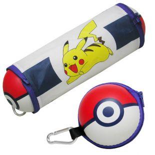 Estuche Portatodo de Pokémon