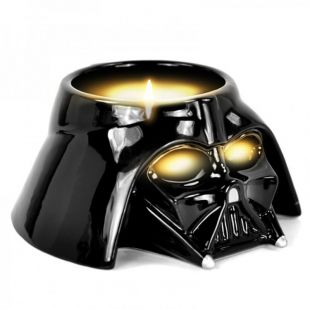 Portavelas Darth Vader de Star Wars