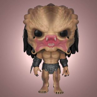 Figura Funko Pop! The Predator: Upgraded o Assassin Predator