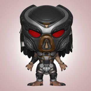 Figura Funko Pop! Predator fugitivo (depredador rebelde)