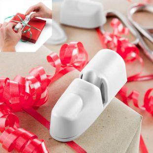 Dedo mágico para envolver regalos