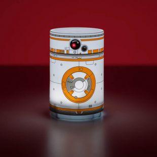 Punto de luz con sonido Droide BB-8