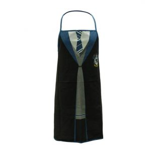 Delantal casa Ravenclaw, de Harry Potter