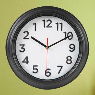 Reloj invertido de pared