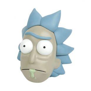 Caja de resina Rick de Rick & Morty