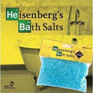 Sales de baño Heisenberg's