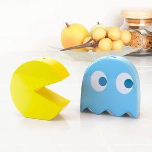 Set sal y pimienta Pac-Man