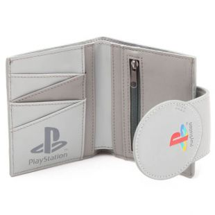 Cartera Billetera Sony PlayStation PSX