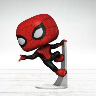 Figura Funko Pop! Spiderman traje actualizado