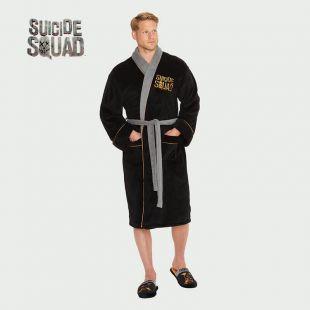 Albornoz Suicide Squad Task Force X