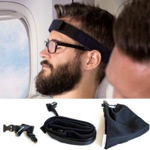Sujetacabezas de viaje