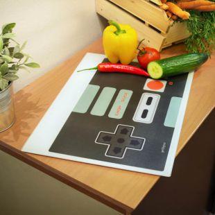 Tabla de cortar mando Nintendo NES