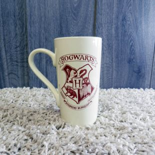 Taza alta Don't let the Muggles get you down, Harry Potter