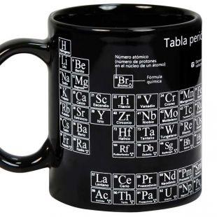 Taza Tabla Periódica
