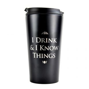 Termo Tyrion I Drink and I know things