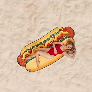 Toalla Hot Dog gigante de BigMouth