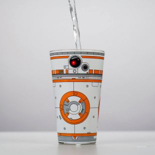 Vaso droide BB-8 Star Wars