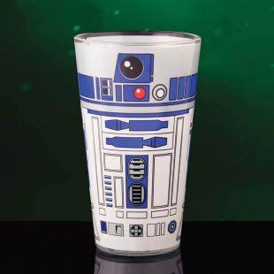 Vaso Droide R2-D2