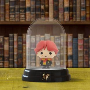 Mini Lámpara Ron Wesley, de Harry Potter