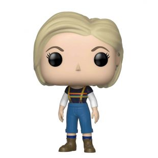 Figura Funko Pop! 13th Doctor Who