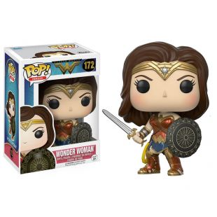 Figura Funko Pop! Wonder Woman