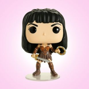 Figura Funko Pop! Xena, la Princesa Guerrera