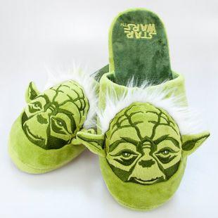 Zapatillas Yoda de Star Wars