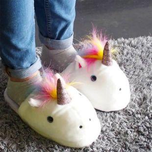 Zapatillas Unicornio