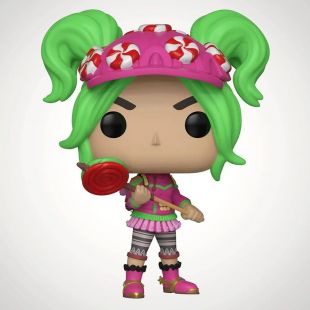 Figura Funko Pop! Fortnite Zoey