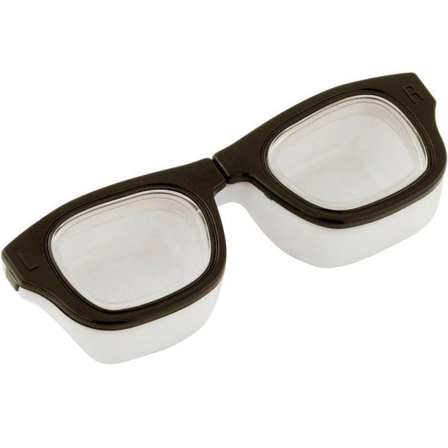 Estuche lentillas gafas