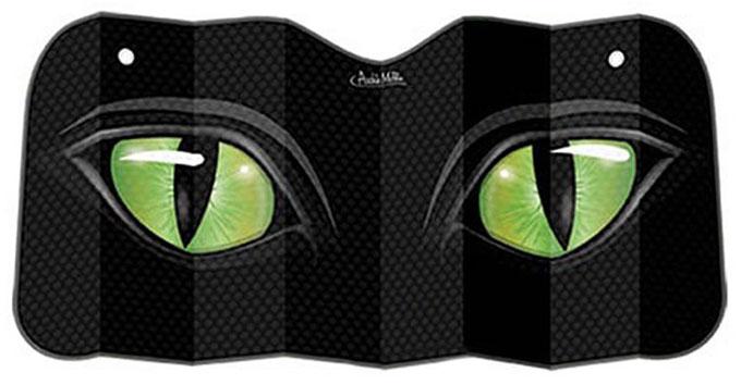 Comprar protector solar coche ojos de gato