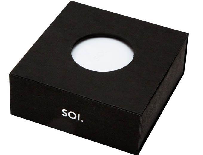 SOI luz automática auxiliar para bolso