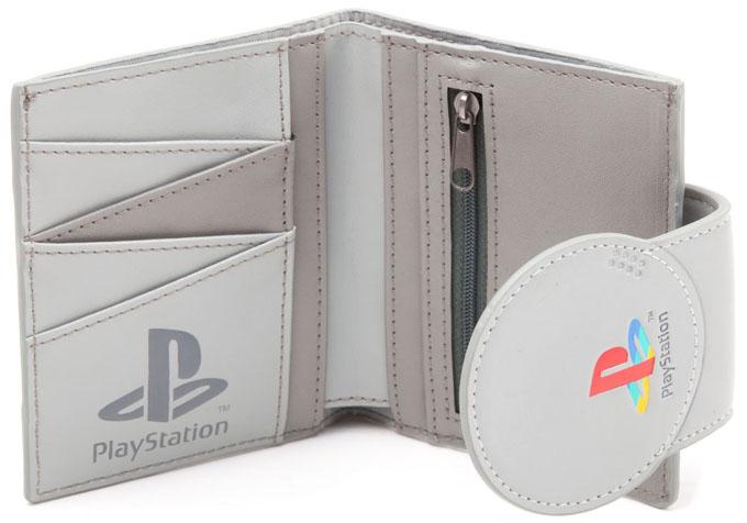 Comprar Cartera billetera SONY PlayStation PSX