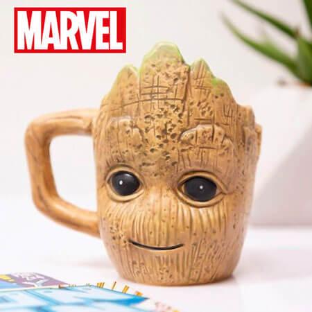 Productos, regalos y merchandising de Marvel